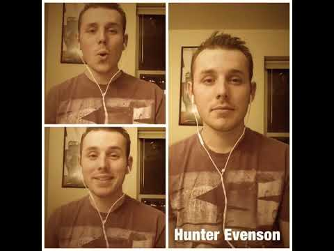 Two and a Half Men (Theme Song)- Hunter Evenson Cover