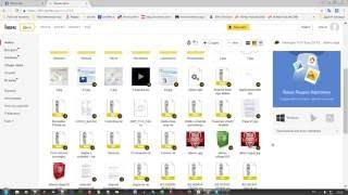 Как использовать Word online на Яндекс Диске