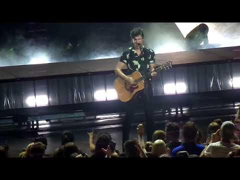 Shawn Mendes - Bad Reputation (Summerfest)