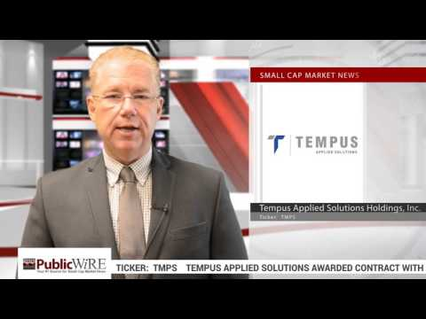 Tempus Applied Solutions Holdings, Inc.