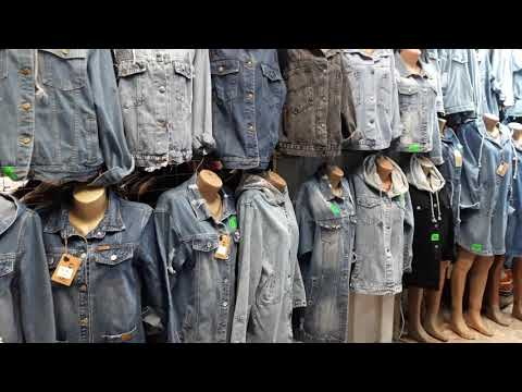 Дордой рынок!!! Цены одежда !!! Джинсовые одежды// цены 2019!!!