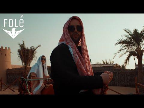 Shaolin Gang - Dubai (Official Video)