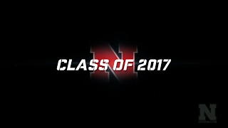2017 Husker Recruiting Class Highlight Mix