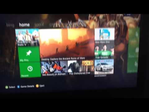 How to license transfer xbox 360