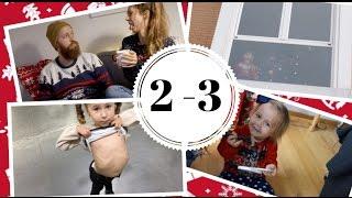 VLOGMAS Día 2-3 | Cena Sorpresa + Adicción a Costco