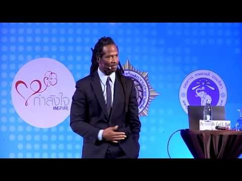 """""""Methamphetamine Fact VS Fiction and Lessons from the Crack Hysteria"""" by Professor Dr.Carl Hart"""