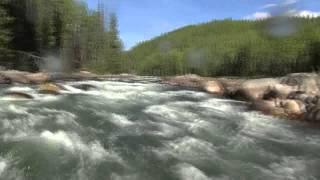 рыбалка в туве видео