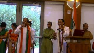 Indian song, from the movie Border, Sandase Aate