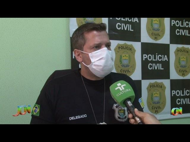 Operação Narco: Contra o tráfico de drogas prende 4 pessoas em Parnaíba