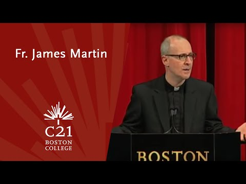 The Jesuit Guide to (Almost) Everything with Fr. James Martin