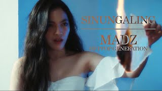Sinungaling - Madz of PPOP Generation [Official Music Video]