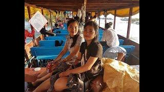 Kampong Phluk, Tonle Sap, Siem Reap, Cambodia, 2018