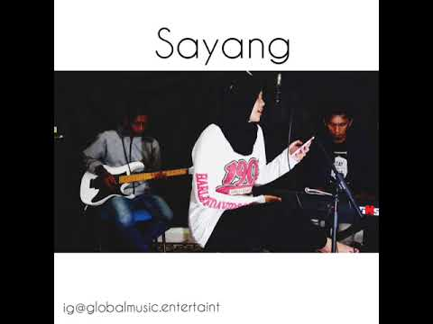 sayang cover jazz by GMS