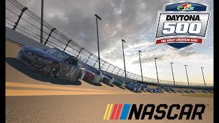 THE GREAT AMERICAN RACE   NASCAR IRacing Series   100% FULL RACE
