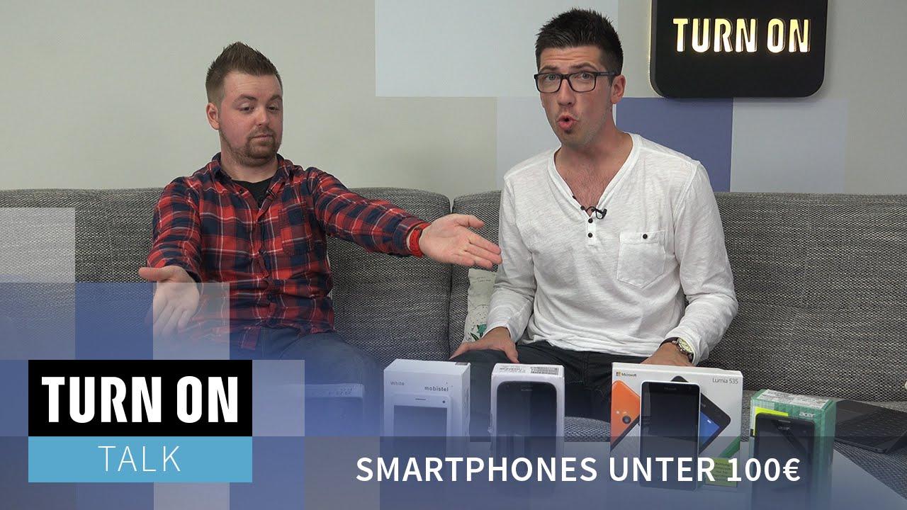was k nnen smartphones unter 100 talk 4k youtube