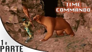 Time Commando ᴴᴰ (Part 1 - Prehistory) [PC, No Commentary]