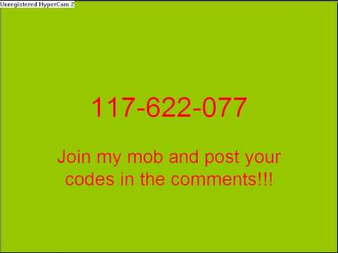 Imob Friend Codes- Add yours in the comments!!!