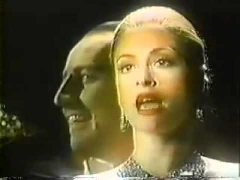 Evita Original Broadway Tv Commercial Youtube