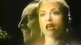 Evita Original Broadway TV Commercial