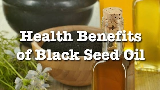 The Cure for every Disease but Death Itself - Black Cumin Seed Oil - The Seed Of Blessing