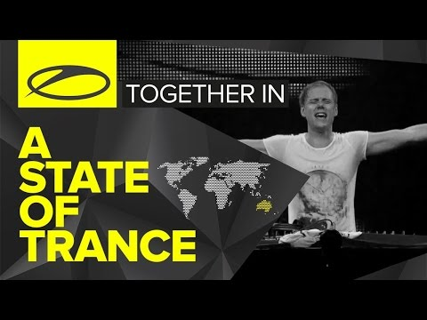 Ruben de Ronde - ASOT 800 Warm Up @ UMF, Miami (26.03.2017)