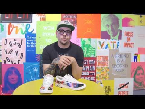 #Nylite Artist Spotlight: Leonardo de la Rocha