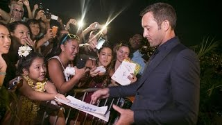 'Hawaii Five-0' Season 6 Premiere