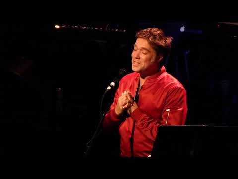 Rufus Wainwright - Across The Universe live 12/04/2018 Beacon Theater, NYC Poses Anniversary Tour