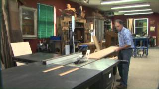 Scott Phillips Tip Of The Week- The Right Blade For The Right Job