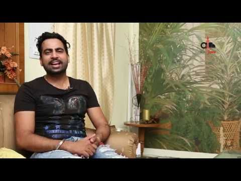 Manna Mand - Singer Promo Video - Star Diaries - Interview - Addi Tappa Music