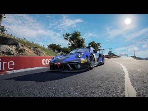 Assetto Corsa Competizione Intercontinental GT DLC | Mount Panorama Circuit | Porsche 991 II GT3 R |