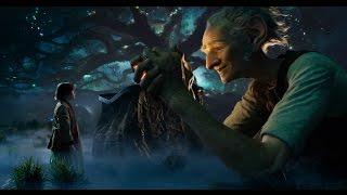 'MovieShots' Movie Review - 'The BFG'