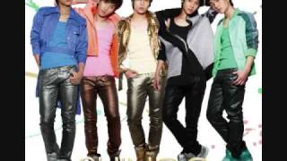 SHINee - Ring Ding Dong {FULL MP3 DOWNLOAD} [high quality]