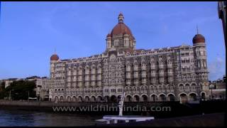 The Taj Mahal Palace : Leading Hotel