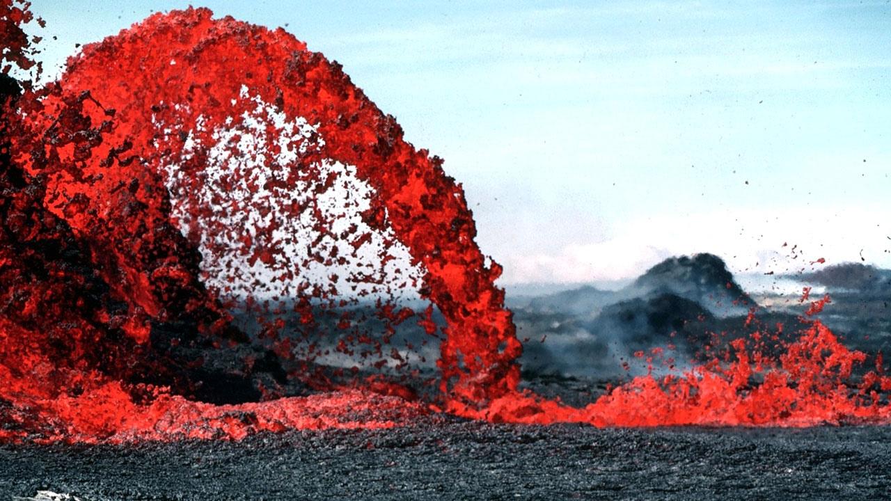 Der Gefährlichste Vulkan Der Welt