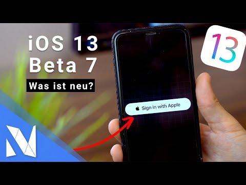 ios-13-beta-7---was-ist-neu?-|-nils-hendrik-welk