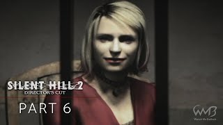Silent Hill 2 - Historical Society / Toluca Prison / Labyrinth - Walkthrough Part 6 (Hard)