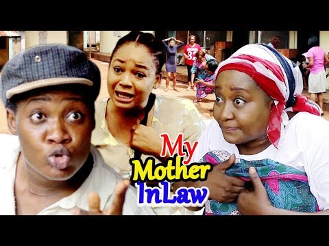 My Mother In Law Season 1&2  - Mercy Johnson Latest Nigerian Nollywood Movie