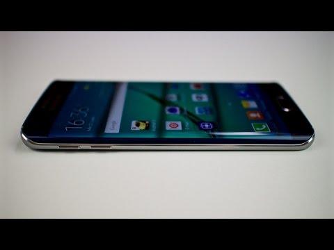 Samsung Galaxy S6 edge la recensione di Telefonino.net