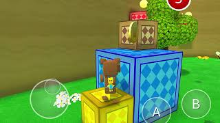 Super Bear Adventure for Android and iOS