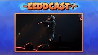 eeddcast: Tepatus - Tubeartistin leima