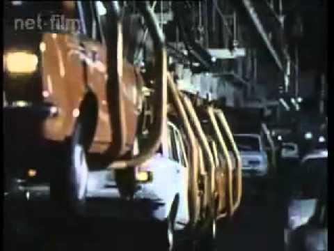 Знакомьтесь Советский Союз  Док фильм 1976 год