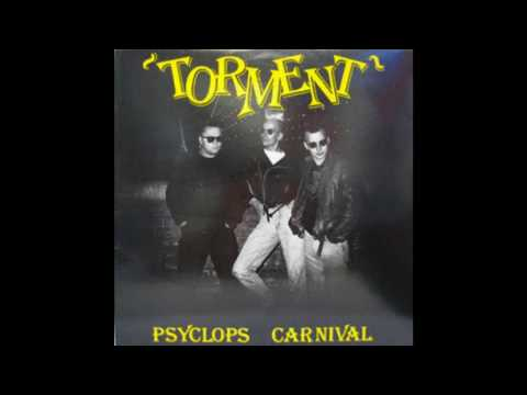 Torment - Leap the Frog