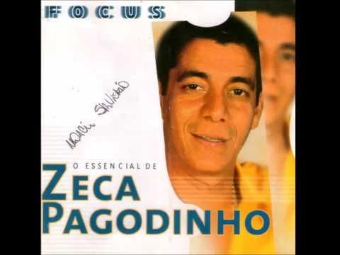 Zeca Pagodinho - FoCus grandes sucessos