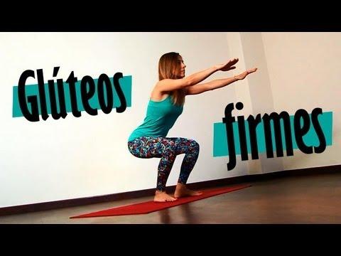 6 ejercicios para glúteos perfectos