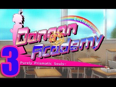 Danganronpa Academy: School Mode - Ultra Dating life Stream! (3)
