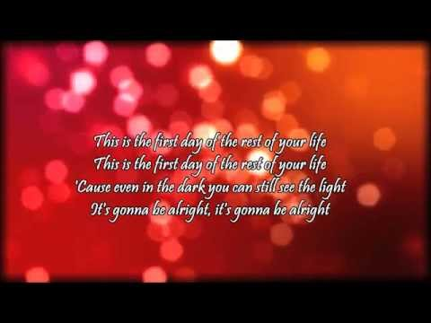 Hold Us Together ~Matt Maher (Lyrics)