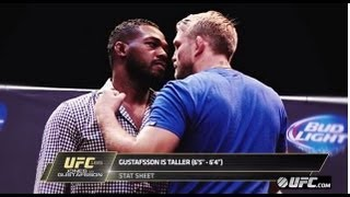 UFC 165: Extended Preview