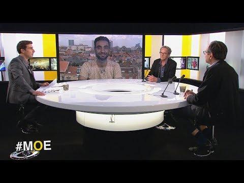 #MOE - Les coups de cœurd'Alain Gresh et de Mohammad Bakri