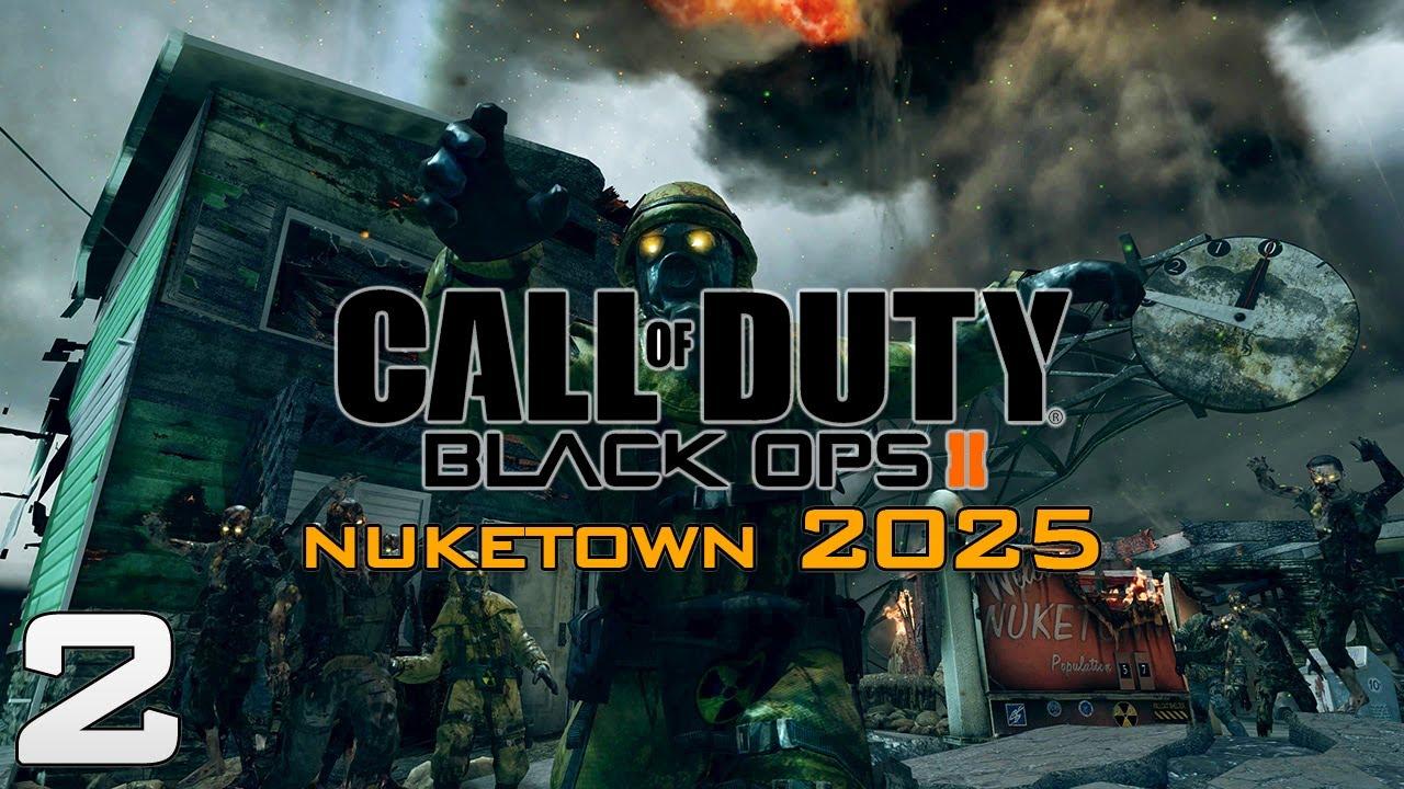 NUKETOWN 2025 ZOMBIES ...